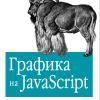 Графика на JavaScript,  Рафаэлло Чекко