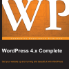 WordPress 4.x Complete, Król K. (2015)