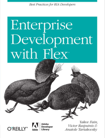Enterprise Development with Flexpng