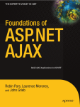 Foundations of ASP NET AJAX