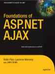 Foundations of ASP NET AJAX