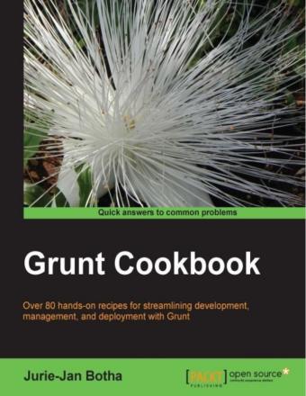 Grunt.js Cookbook, Grunt.js путеводитель, Grunt.js скачать, Grunt.js книга, Grunt.js что это, Grunt.js как, Grunt.js