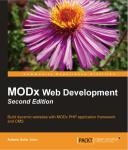 MODx Web Development, MODx книги, MODx скачать, MODx как, MODx книга, MODx чайников