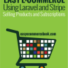 Easy E-Commerce Using Laravel and Strip